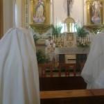 Bendición de los vasos sagrados