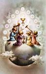 La Eucaristia Tesoro
