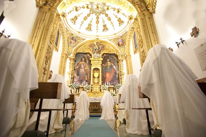 Esclavas del Santísimo y de la Inmaculada
