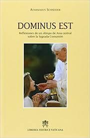 poratad_dominus_est